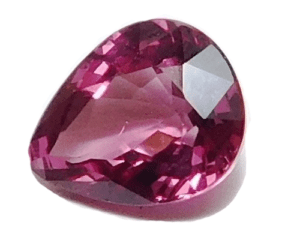 what is Rhodolite garnet