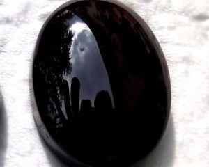 black agate meaning
